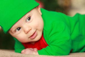 Jahresrückblick: Ein Baby namens Food-Blog.