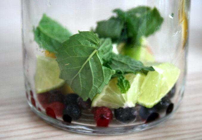 Fruchtwasser