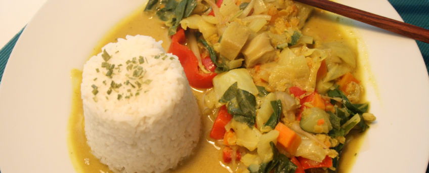Asia-Curry
