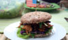 Vegane Pulled-Pork-Burger