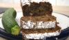 Zucchinikuchen (vegan)