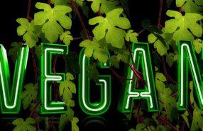 Vegane Woche