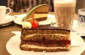 Kulinarische Reise durch Wien
