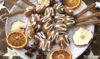 Marzipan-Gewürz-Plätzchen