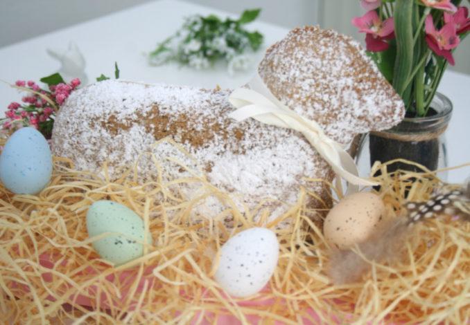Osterlämmchen