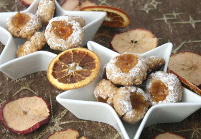 Orangenküsschen