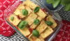 Zoodles-Tofu-Auflauf