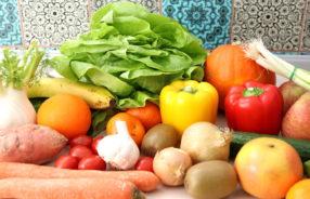 bewusste Ernährung